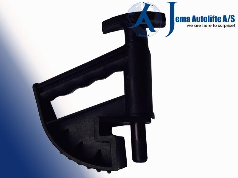 Jema Pontse Tire Holder